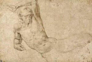Agnolo Bronzino Resurrection