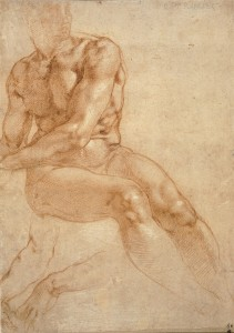 study-of-a-seated-young-man-and-two-studies-of-the-right-arm